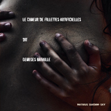 CD cover of: Le Choeur de Fillettes Artificielles 2012