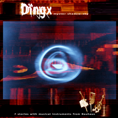 Dingx (cover small)