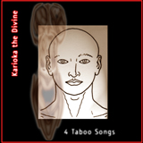 4 Taboo Songs 4 Karioka the Divine (cover small)
