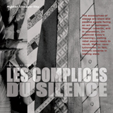 Les Complices du Silence (cover small)