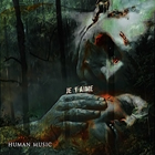 cover disc project for HUMAN MUSIC by Myster Shadow-Sky